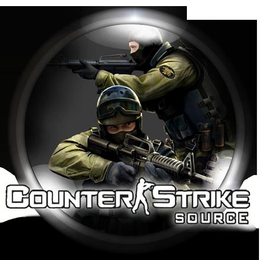 Ярлык counter strike source
